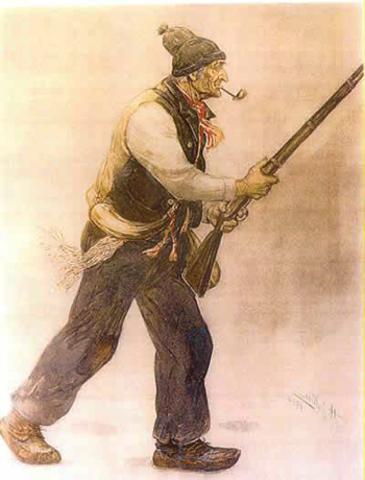 Rébellion des Patriotes