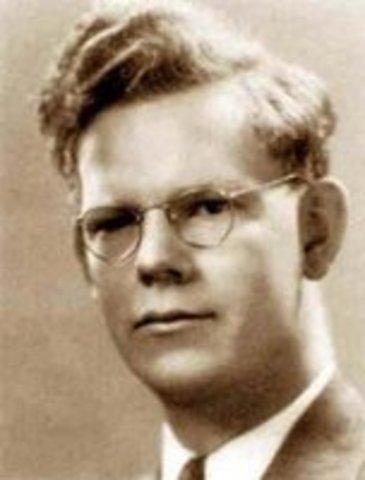 Raymond Laurel Lindeman