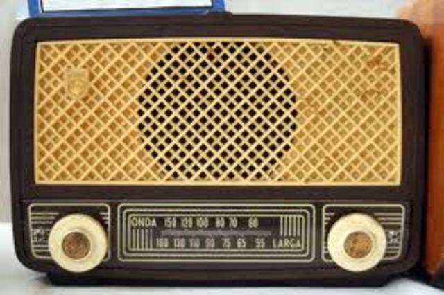 Ivención de la radio
