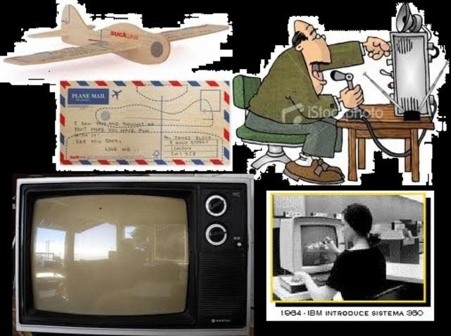 Segunda generación: Enseñanza multimedia