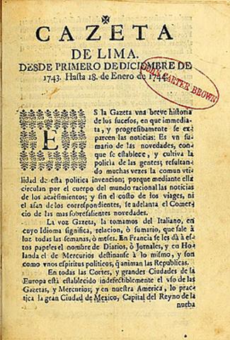 Gazeta Lima