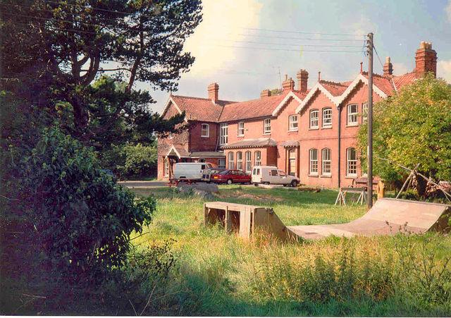 Escuela de Summerhill y escuelas libres