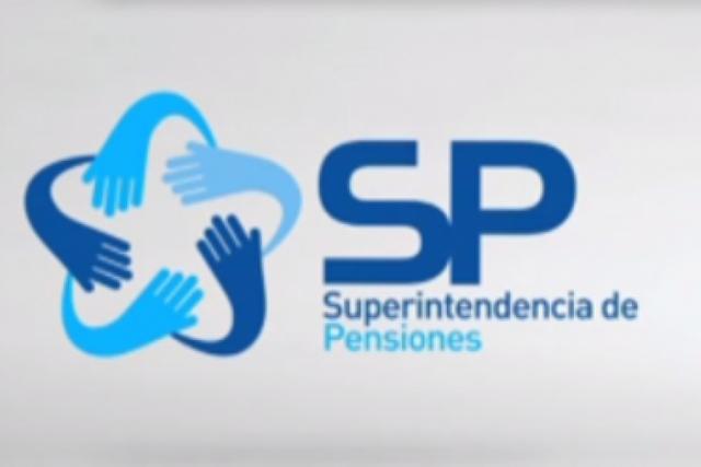 Se crea la SP (Superintendencia de Pensiones)