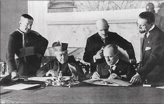 Pactes del Laterà