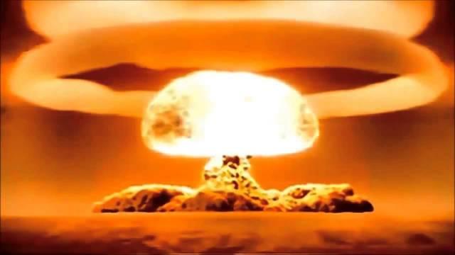 Truman Approves H-Bomb Development