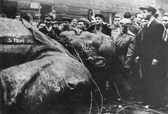 "Khruschev's ""DeStalinization"" Speech"