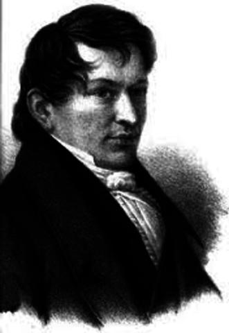 Maurits Christopher Hansen