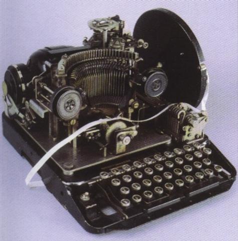 El teletipo