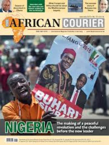 The African Courier