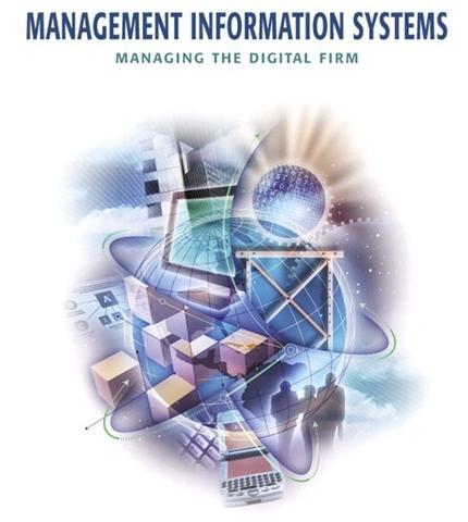 Gestación del concepto Management Information Systems (MIS)