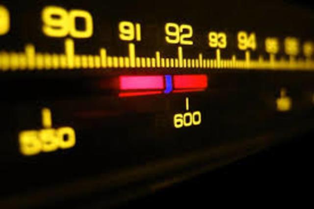 Primera radio en Argentina