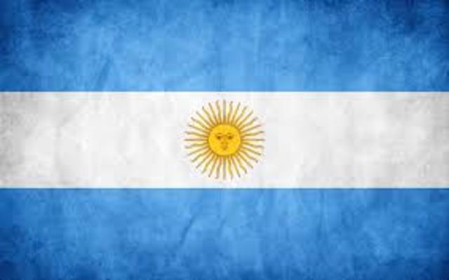 Primer diario en Argentina