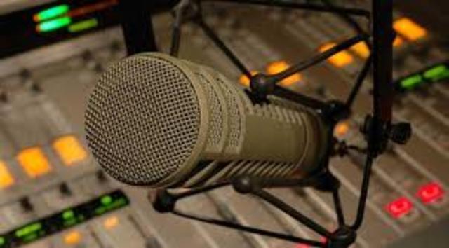 Primera radio en Ecuador