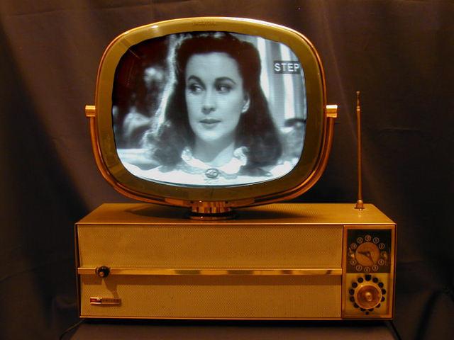 Primera televisión en Ecuador
