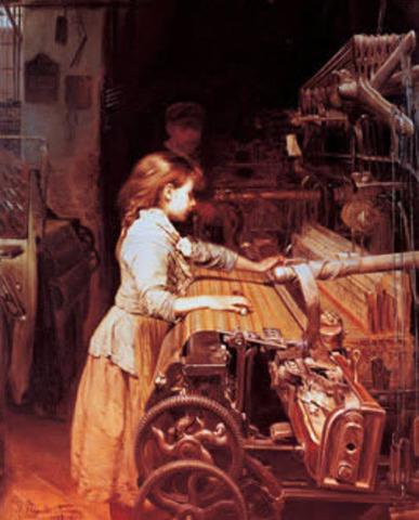Antecedentes legislativos del derecho laboral