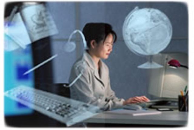 Surgen los primeros Learning ManagementSystems (LMS)