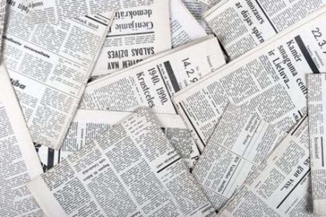 Primer periódico literario en Colombia