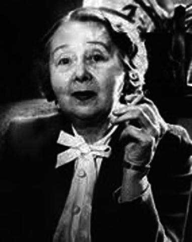 Cora Sandel