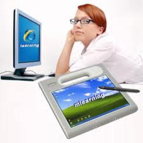 """Introducción de """"Broadband"""" al uso doméstico."""
