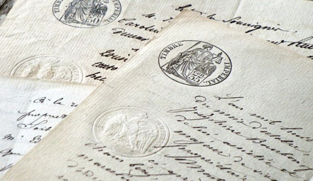 Redactan documentos