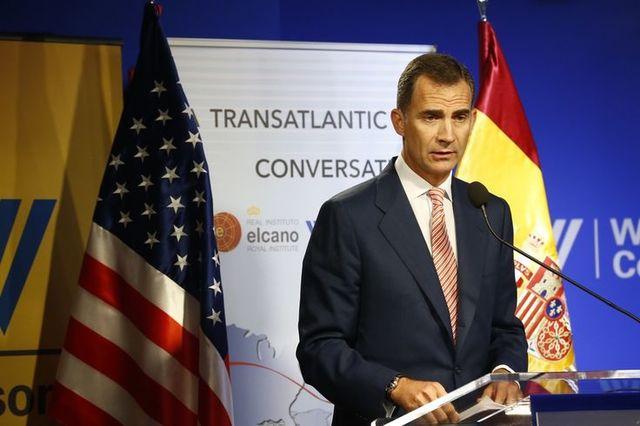 Primera conversación transatlántica