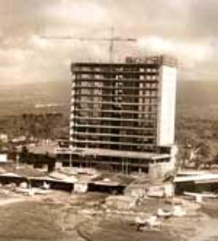 Instituto Costarricense de Electricidad ICE