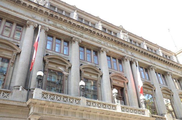 Se crea el Banco de Chile.
