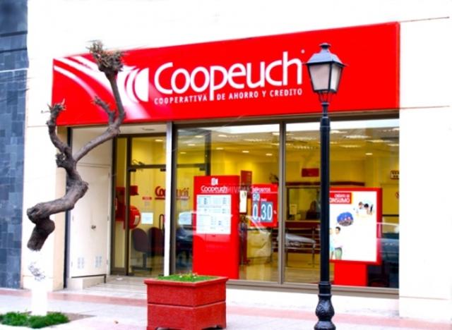 Se crea Coopeuch.