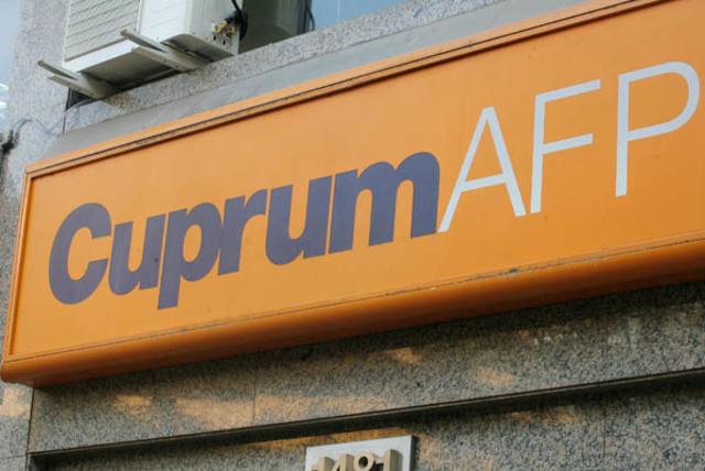Se crea AFP Cuprum
