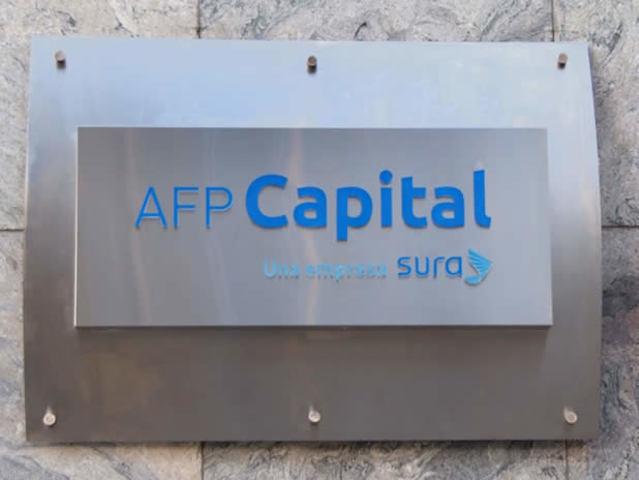 Se crea AFP Capital