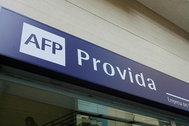 Se crea AFP Provida