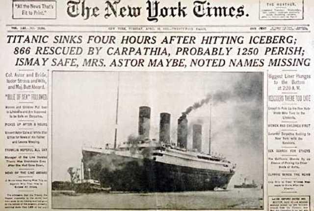 Se Funda The New York times