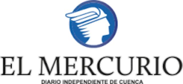 """""""EL MERCURIO"""" y """"EL TIEMPO"""""""
