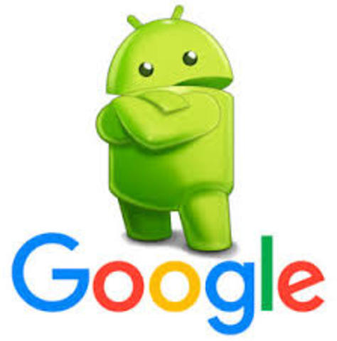 Google anuncia Android