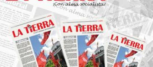 Periódico Socialista