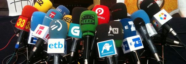 Escuelas de Periodismo