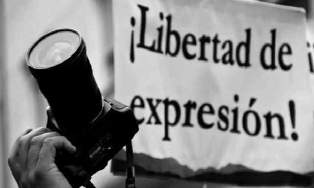Garantía de Libre Expresión
