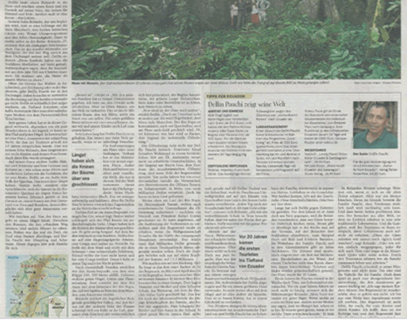 Diario El Ecuador
