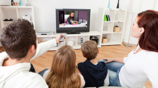 TV y su influencia en la sociedad
