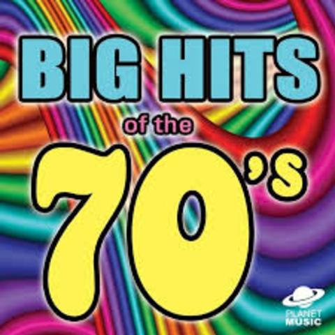 Música pop años 70