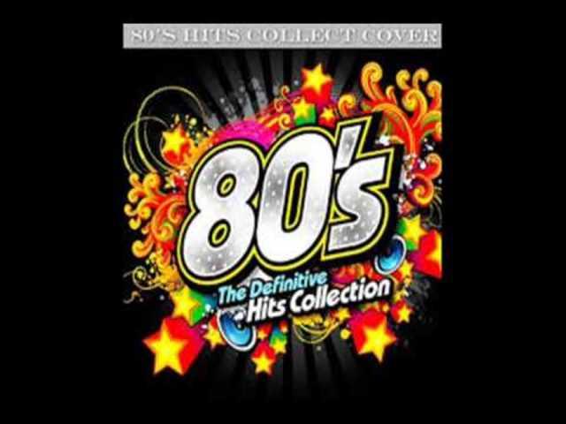 Música pop 80