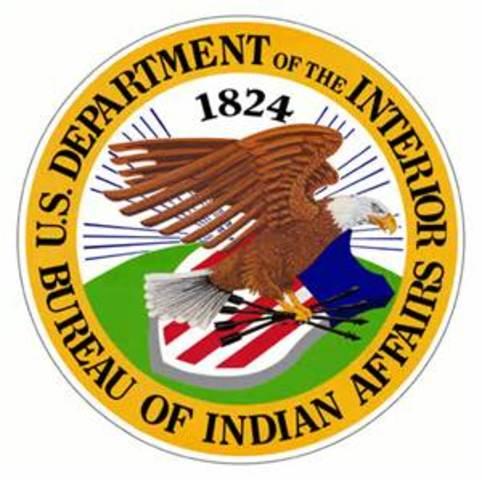 Bureau of Indina Affairs