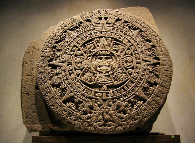 Like the Mayas