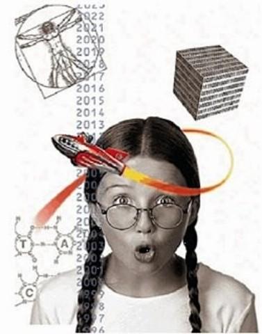 Informática Igual a   Educación