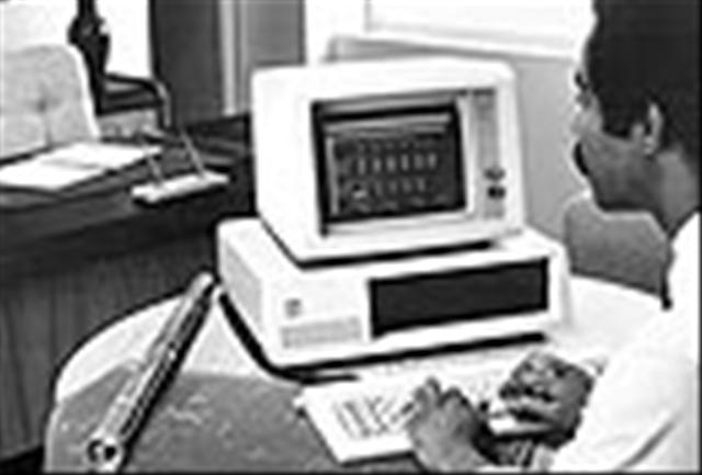 Creacion de la Computadora Personal