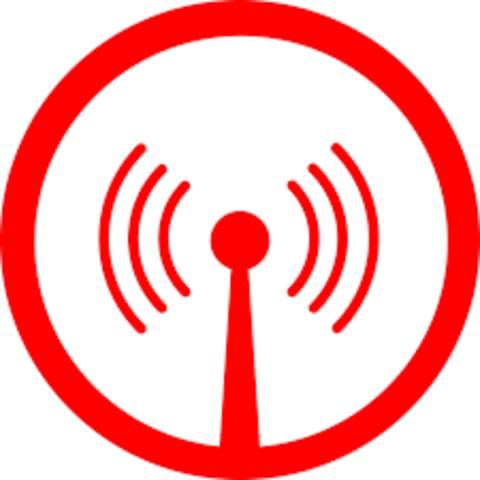 Empieza el uso de red celular GPRS