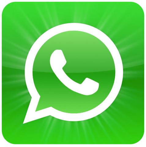 Sale WhatsApp