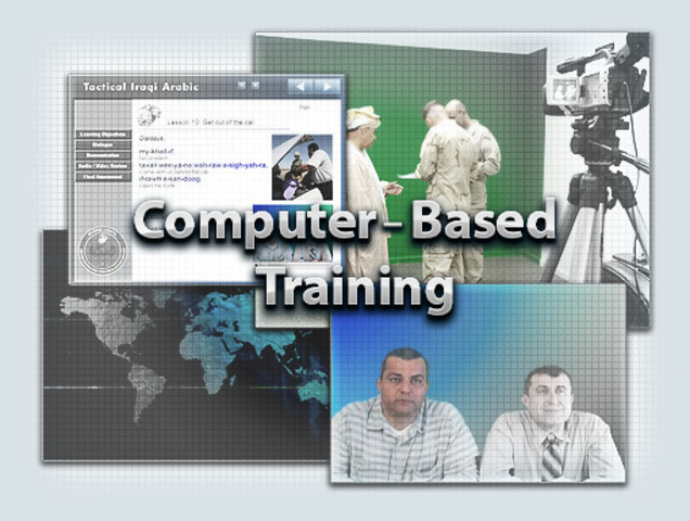 The era of custom CBT eLearning began as computer-based training (CBT)