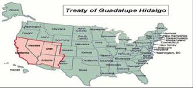 Treaty of Guadalupe