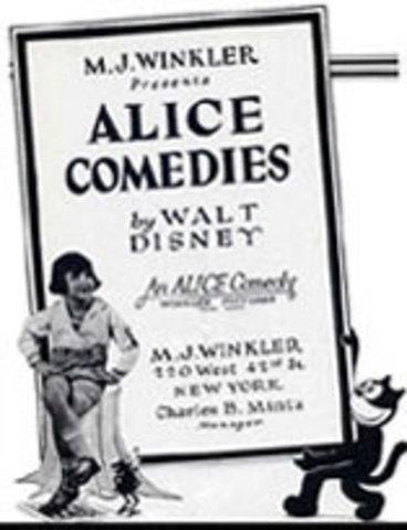 Alice Comedies